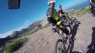 MTB in Mallorca - Three day ride across Serra de Tramuntana