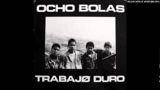 Ocho Bolas - 1492