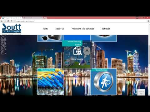 IT Companies in Dubai