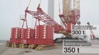 #Amazing Big, Bigger, BIGGEST! 3 MASSIVE MACHINES that move! (World's biggest / largest ever built!