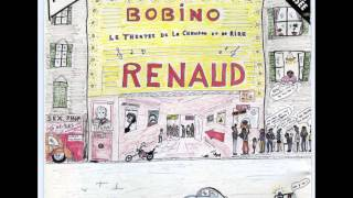 Renaud Album Live Bobino 07 Hexagone