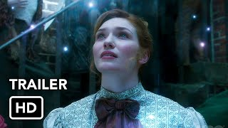 The Nevers (HBO) Trailer HD