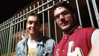 Vlog PISA LAIFF Quei Due Sul Server