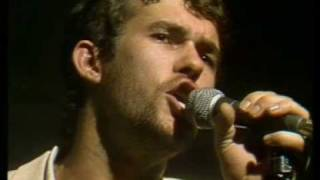 Cold Chisel - Choir Girl [Official Video]