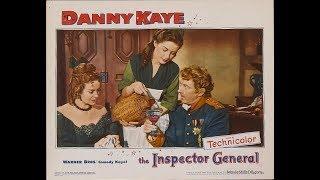 Müfettiş, Danny Kaye 1949