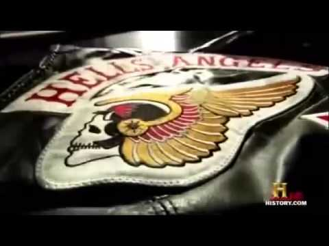 Hells Angels MC 2015  Outlaw Motorcycle Crime Gangs 01  Documentary