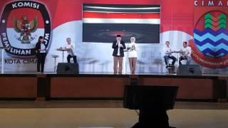 Debat Pilkada Cimahi 2017