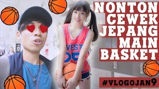 Download Video NONTON CEWEK JEPANG MAIN BASKET!!! MP3 3GP MP4