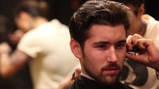 The New Gentleman's Cut... The Bachelor