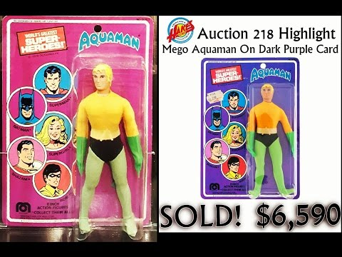 RARE Toy Sells for THOUSANDS in Auction!! CRAZY!!