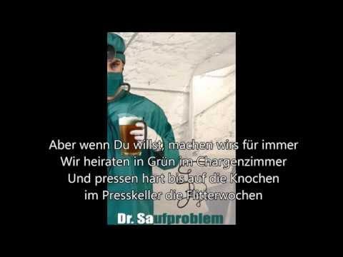 dr.-saufproblem---reden-ist-silber,-saufen-ist-gold