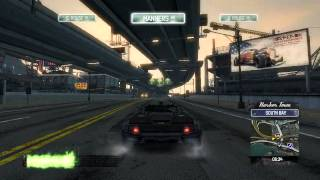 Test: Burnout Paradise The Ultimate Box [Best Car Ever]