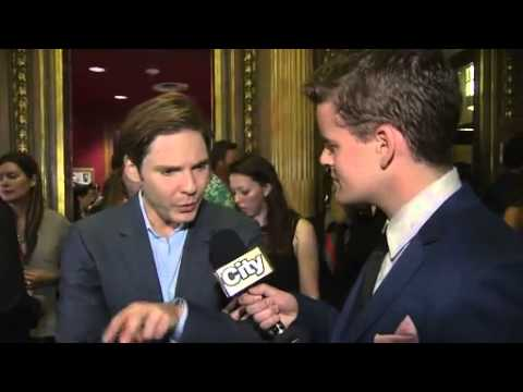 TIFF 2014 The Face Of An Angel Kate Beckinsale and Daniel Brühl interview
