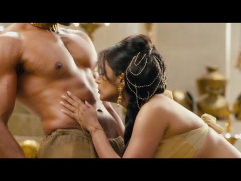 Rani Mukherjee Hot Sexy Video | Bollywood Hot Scenes | Sexy Hot Kissing Scene