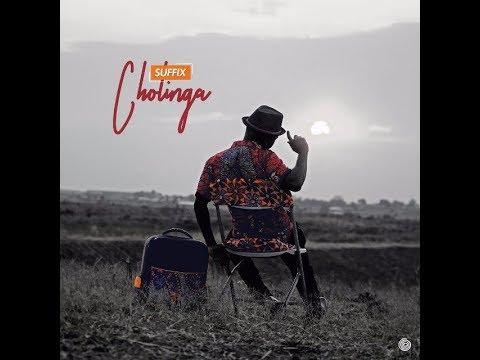 Suffix   Cholinga