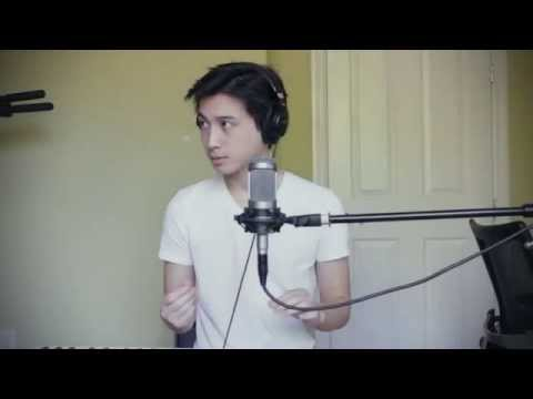 Daisy - Zedd ft. Julia Michaels (Cover by Justin Nguyen)