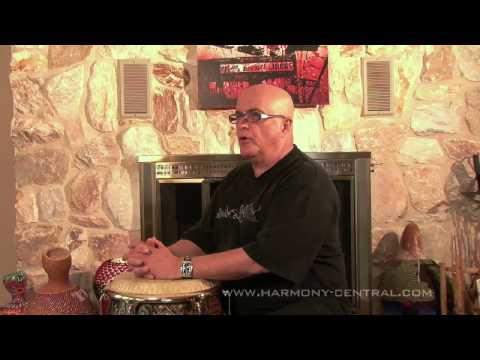 The Latin Percussion Company Part 1 of 2