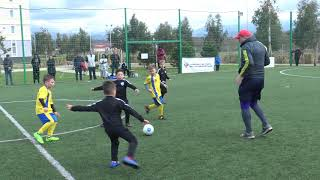 Юниор-2012 4:2 Юг-Спорт-2012 Кубок Будущих Легенд 28.3.2019 12:00