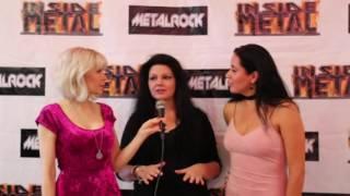 INSIDE METAL: LA METAL SCENE EXPLODES Los Angeles Movie Premiere!