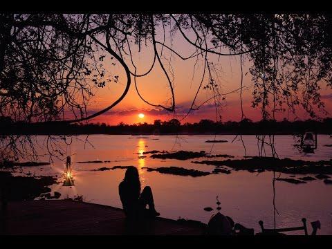Tongabezi Lodge on the Zambezi River in Zambia