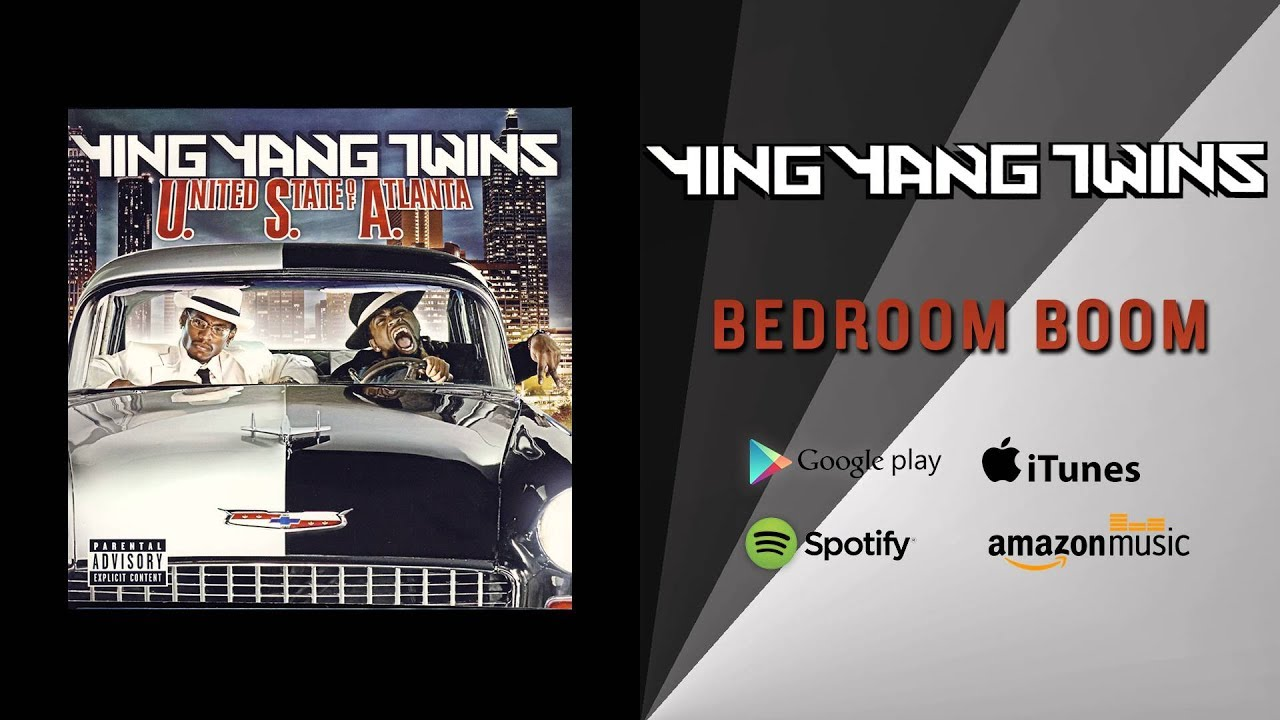 Ying Yang Twins FT Avant Bedroom Boom Instrumental Remake