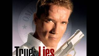 Brad Fiedel - True Lies - Suite OST