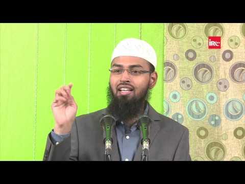 Allah Se Darnewale Insan Ko Jahannam Se Nikal Liya Jayega By Adv. Faiz Syed