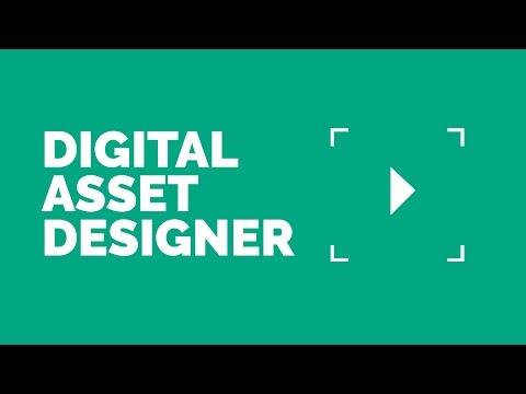 Introducing the Digital Asset Designer Series