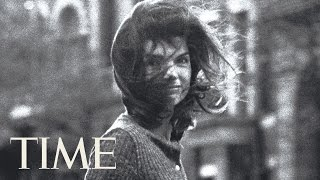 How Jackie Kennedy Onassis Became