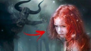 Sie war vom Teufel besessen (Mit Videobeweis)   MythenAkte