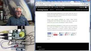 Video Raspberry Pi LESSON 32: Analog Input for the Raspberry Pi download MP3, 3GP, MP4, WEBM, AVI, FLV April 2018