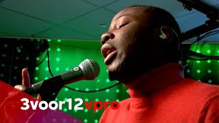 Sam Renascent - Live at 3voor12 Radio