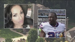 911 Calls Released In Assault Of LeSean McCoy's Ex-Girlfriend At His Georgia Home