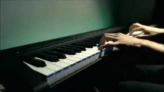 Piano + Lights - Love The Way You Lie (Skylar Grey ver)