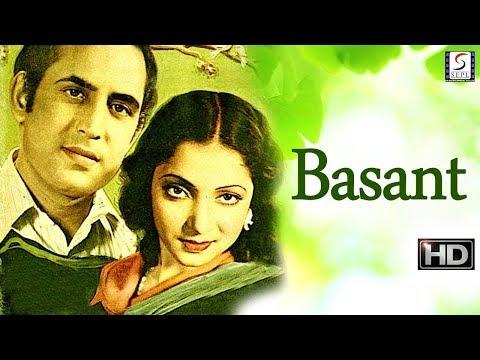 Basant - Vintage Classical Hit -  Mumtaz Shanti, Ulhas, Mumtaz Ali - HD