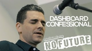 "Dashboard Confessional - ""We Fight"" (Acoustic Session) 