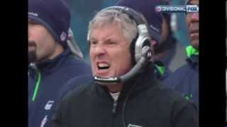 Seahawks: What Does The Hawk Say?! OFFICIAL MUSIC VIDEO