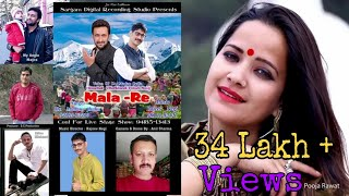 Mala Re 2018 by Dr  Madan Jhalta