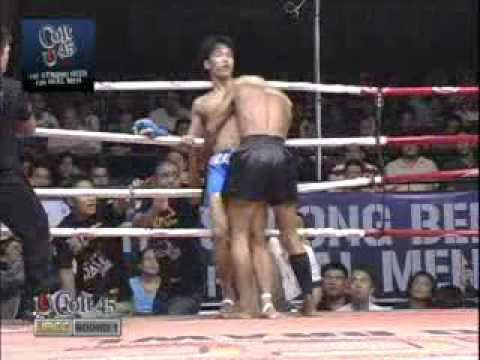 "Colt45 URCC Bacolod Brawl 2008 Agustin ""The Demolisher"" Delarmino Vs Victor ""The Gladiator"" Torre"