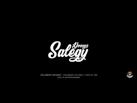 Yoongs - Salegy [Jiolambups Official Audio 2K18]