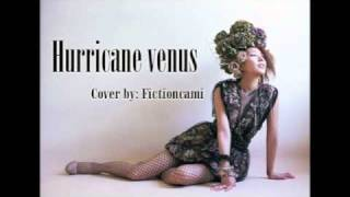 BoA Hurricane Venus Cover