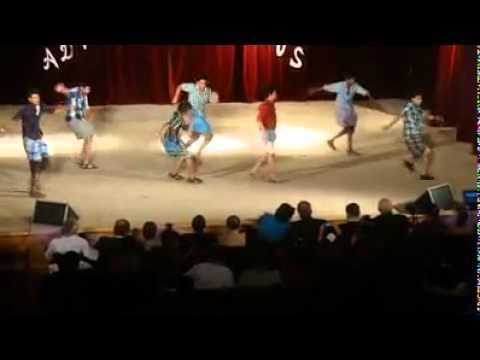 Otaha sollala ..My best dance........