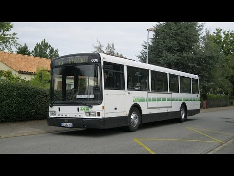 Heuliez GX 44 Omnibus Nantes