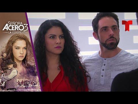 The Acero Dynasty   Episode 12   Telemundo English