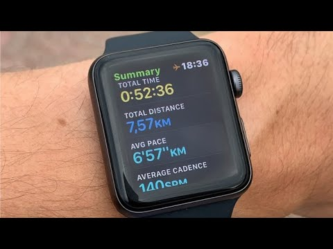 Apple Watch 3 Review Is The Series 3 Smartwatch Worth It Youtube