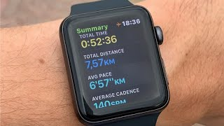 Why I Bought The Apple Watch 42 Series 3 in 2020 | Review
