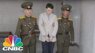 US Diplomat Engaging In Back-channel Diplomacy With North Korea: Bottom Line | CNBC