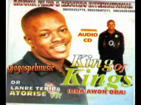Download Lanre Teriba - King Of Kings