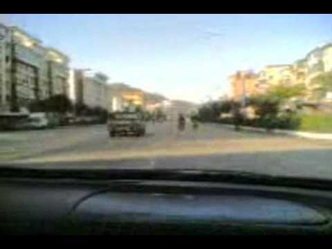 Travel In Anshun City China