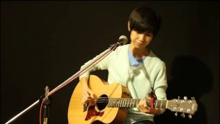 Dream Live/EP58 小魏 _  豆漿油條 J.J林俊傑 (Cover)